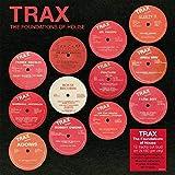 Trax [Vinilo]