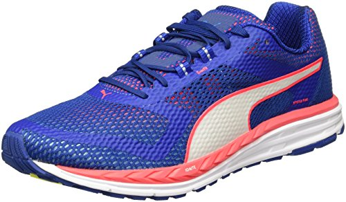 Puma Speed 500 Ignite, Zapatillas de Running para Hombre, Azul (True Blue-Bright Plasma-Puma White 05), 44 EU