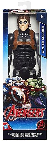 Avengers - Titan Hero Assortment (Hasbro B6661)