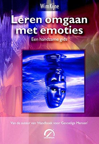 Leren omgaan met emoties (Levensboeken) (Dutch Edition)