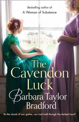 the-cavendon-luck-cavendon-chronicles-book-3