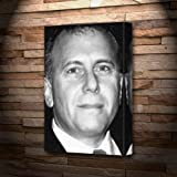 PAUL REISER - Canvas Print (LARGE A3 - Signed by the Artist) #js006