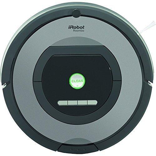 iRobot Roomba 772 Robot Aspirador, Alto...