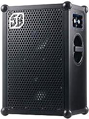 SOUNDBOKS 2 - Tragbarer Bluetooth Lautsprecher (122 dB Lautstärke, Robustes Gehäuse, 40h durschschnittliche Ak
