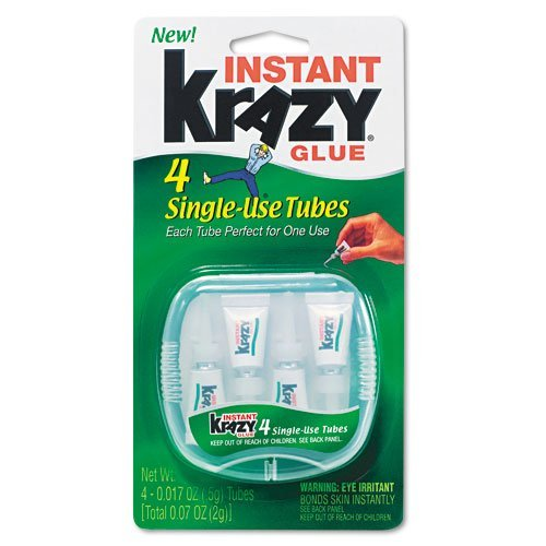 krazy-glue-products-krazy-glue-krazy-glue-single-use-tubes-w-storage-case-4-pack-sold-as-1-pack-all-