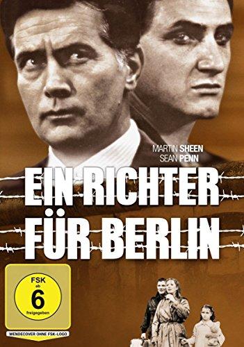 Ein Richter für Berlin