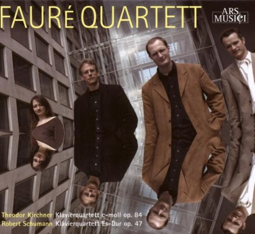 Klavierquartette Op.84/Op.47