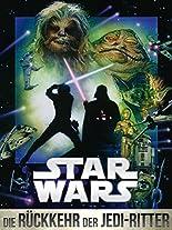 Star Wars: Die Rückkehr der Jedi-Ritter hier kaufen