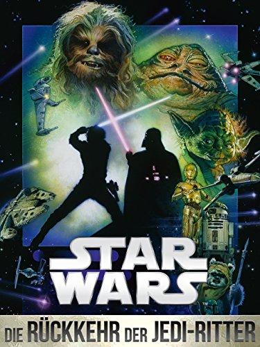Star Wars: Die Rückkehr der Jedi-Ritter [dt./OV] (Der Rückkehr Die)