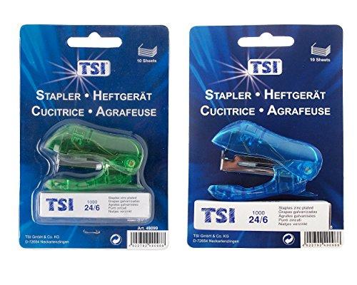 TSI 49099 Heftgerät