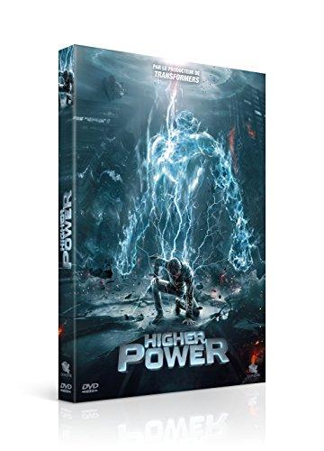 Image de HIGHER POWER - DVD
