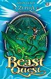 Zepha. Il terrore dei mari: Beast Quest [vol. 7] (Italian Edition)