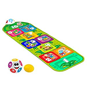 Chicco Jump & Fit playmat