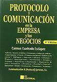 Protocolo y comunicación en la empresa y