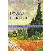 Locos egregios (booket)