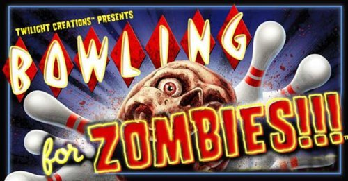 �r Zombies. Board Game ()