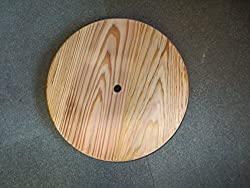 Wood Tree Swings Disc Swing Seat Only