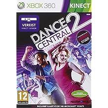 Dance Central 2 - Xbox 360 Pal Dvd Emea