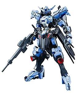 Bandai Hobby HG Full mecánica Gundam Vidar Kit de construcción IBO: 2ª Temporada (1/100Scale)