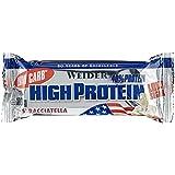 Weider 40% Protein Bar, Stracciatella, 1er Pack (20x 100g Riegel)