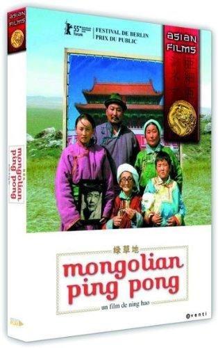 Vignette du document Mongolian Ping Pong