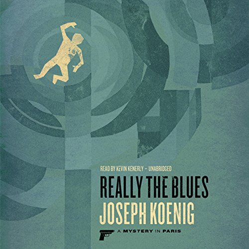 Really the Blues  Audiolibri