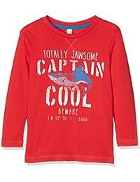ESPRIT KIDS Captain, T-Shirt Garçon