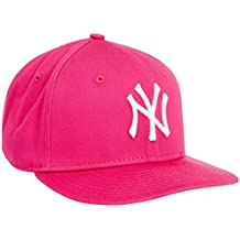 A NEW ERA Kids MLB Basic NY Yankees 9Fifty Fitted - Gorra Infantil d7aa90a12b0