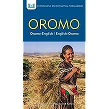 OROMO-ENGLISH/ ENGLISH-OROMO D