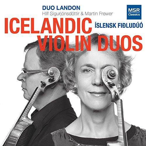 "Spring Is Here: IV. Quasi ""folk music"" II"