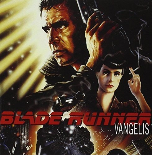 Blade Runner (Music From The Original Soundtrack)