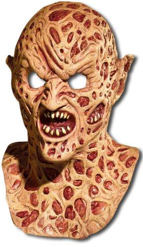 Freddy Krueger Demon Maske (Zähne Krueger Freddy)