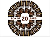 #1: Hungry Foal Choco Energy Bites - (Box of 20 Bars)