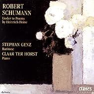 Schumann: Lieder to Poems by Heinrich Heine