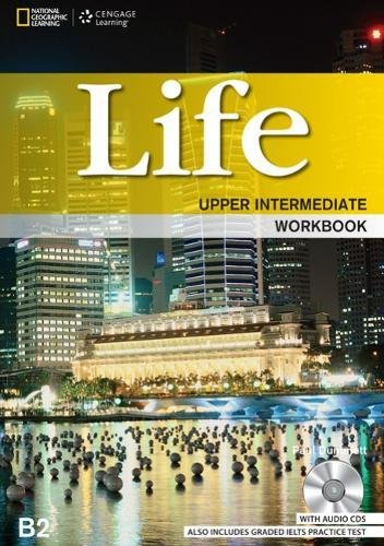 Life. Upper-intermediate. Workbook. Per le Scuole superiori. Con CD Audio: 5