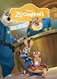 Zoomania: Das große Buch zum Disney-Film (Disney Filmklassiker)