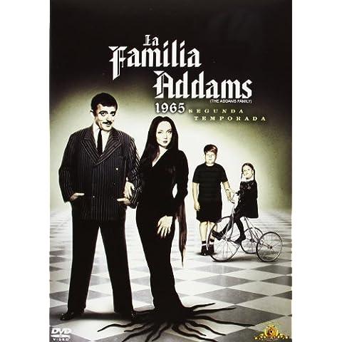 La Familia Addams 2ª Temporada