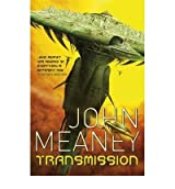 [ TRANSMISSION BY MEANEY, JOHN](AUTHOR)PAPERBACK