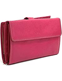 Katana - Cartera para mujer  rosa rosa fucsia