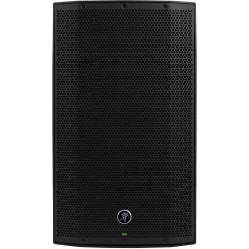 Mackie thump12500W schwarz Lautsprecher-Lautsprecher (Full Range, 2.0Kanal, kabelgebunden, XLR, 500W, Schwarz) -