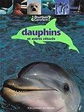 Dauphins et autres cétacés