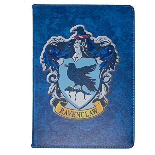 Apple iPad Mini 1,2,3 Folio Harry Potter Häuser Hülle / Schützendes PU Leder Smart Flip Hülle / iCHOOSE / Haus Ravenclaw - Case Harry Potter Ipad Mini