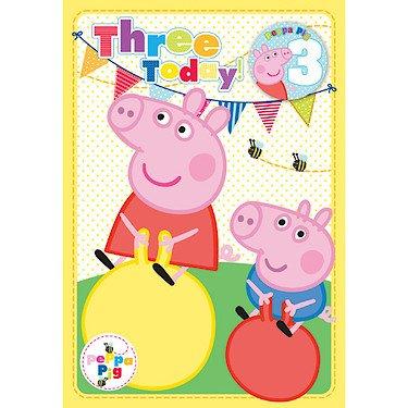 peppa-pig-age-3-birthday-card-with-badge