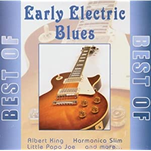 Early Electric Blues