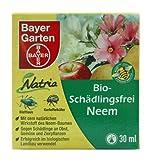 Bayer Cropscience Insecticide bio à base de cire de neem 30 ml...