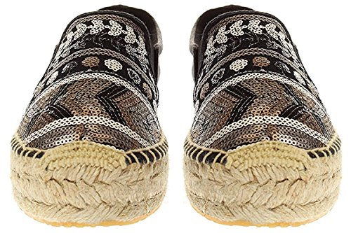 Replay ONESTED - Damen Schuhe Sneaker Slipper - RF220028S Bronze