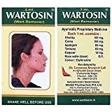 Wartosin Wart Remover 3ml -Pack of 2
