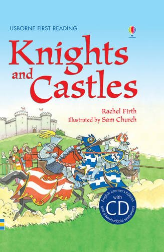 Knights And Castles (English Language Learners/Intermediate)