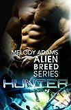 Hunter (Alien Breed Series Buch 2)