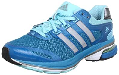 adidas Supernova Glide 5W Running Shoes Womens Turquoise